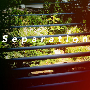 Separation cover art