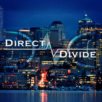 Direct Divide cover art