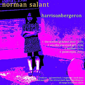 harrisonbergeron cover art