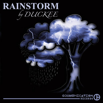 Duckee - Rainstorm cover art