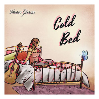 Cold Bed cover art