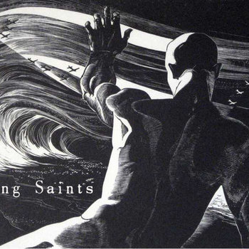 Living Saints cover art