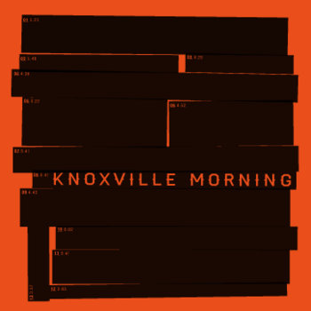 Knoxville Morning cover art