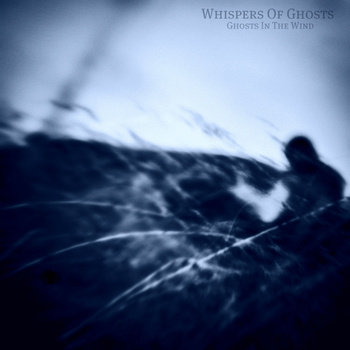 Ghosts In The Wind cover art