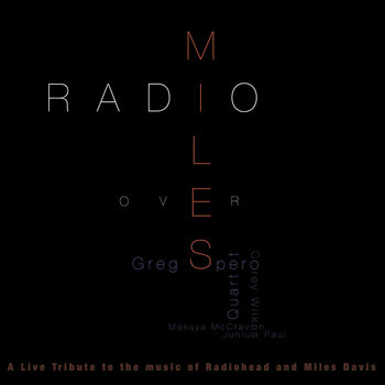 Radio over Miles cover art