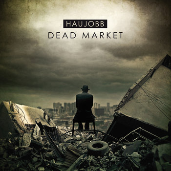 Dead Market cover art