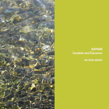 Conduits & Estuaries (April 2014) cover art