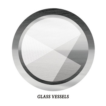 Glass Vessels cover art
