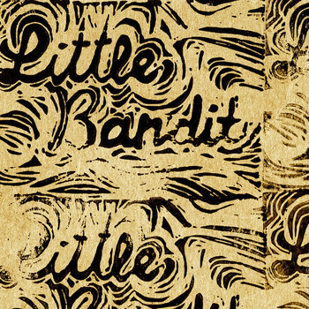 Little Bandit cover art
