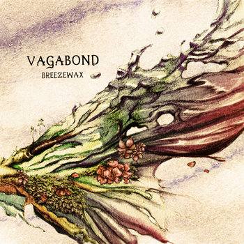 Vagabond cover art