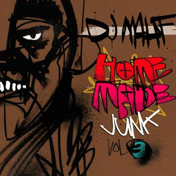 Homemade Junk 3 cover art