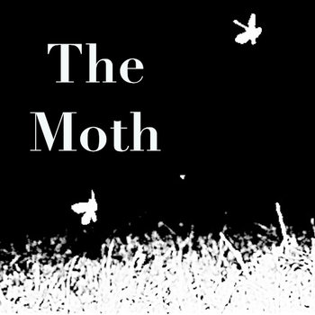 The Moth [EP] cover art