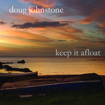Keep it Afloat EP cover art