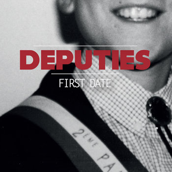 First Date cover art