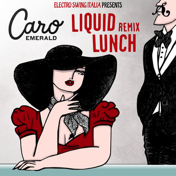Liquid Lunch (E.S.I. Remix) cover art