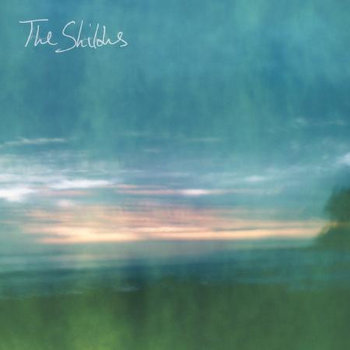 The Shilohs EP cover art