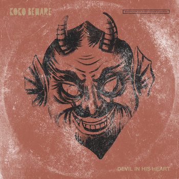 Devil In His Heart/I Got a Man cover art