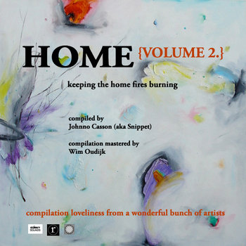 Home Volume 2 cover art