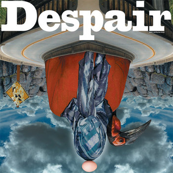 Despair cover art