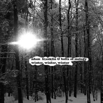Winter, Winter, Winter cover art