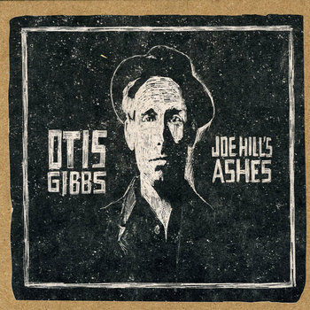 Joe Hill's Ashes cover art
