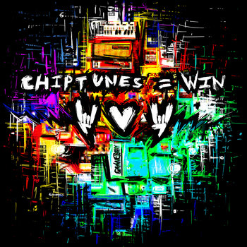 Chiptunes = WIN cover art