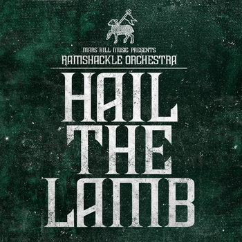 Hail the Lamb cover art