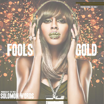 Fools Gold cover art