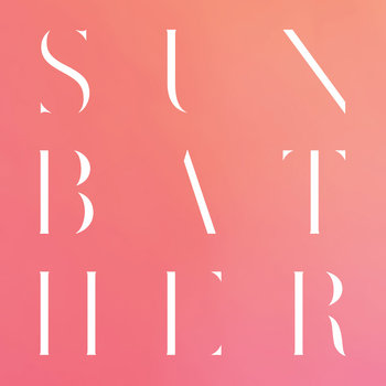 Sunbather cover art