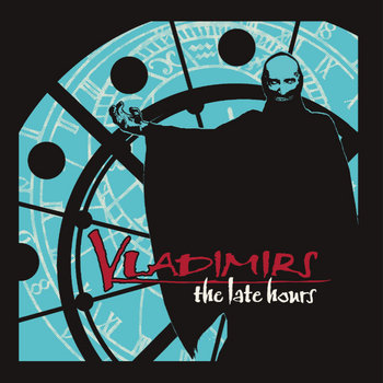 The Late Hours cover art