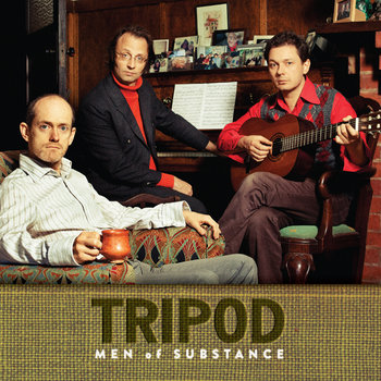 Tripod – The Blueprint