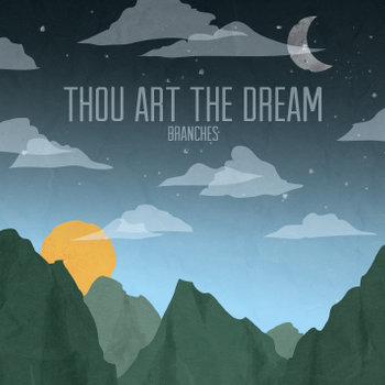 Thou Art The Dream cover art