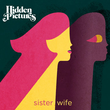 Sister Wife cover art