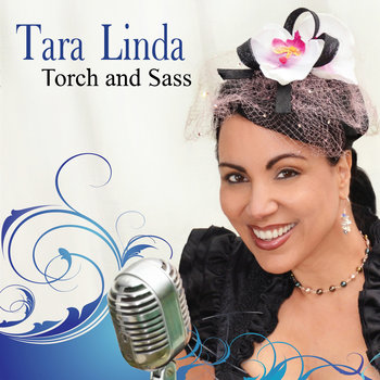 Torch and Sass cover art