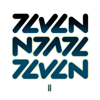 7even Releases II cover art