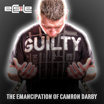 The Emancipation Of Camron Darby cover art