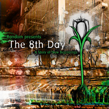 The 8th Day cover art