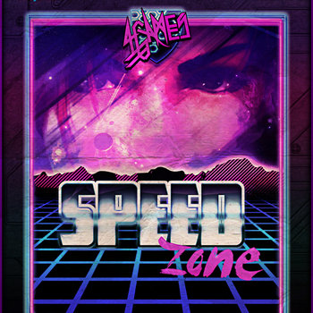 Speed Zone cover art