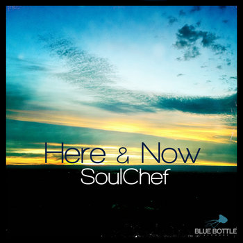 Here & Now cover art