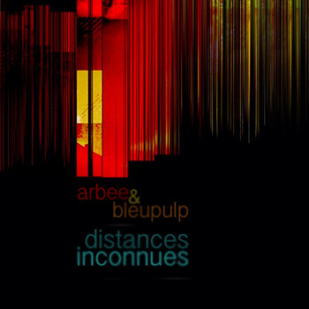 distances inconnues cover art