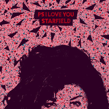 Starfield 7&#39;&#39; cover art