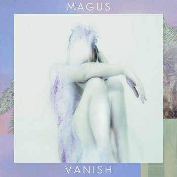 VANISH cover art