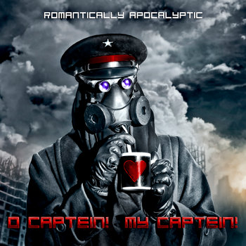 O Captein! My Captein! cover art
