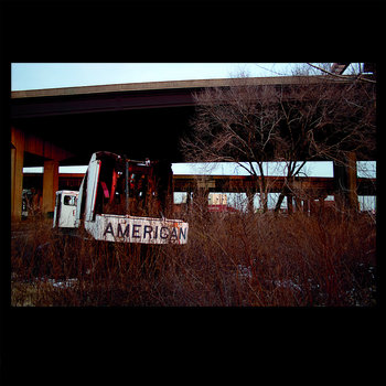 AMERICAN DEMOS cover art
