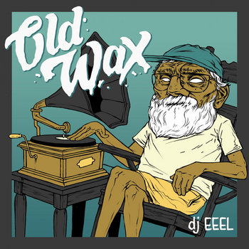 Old Wax cover art
