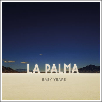 EASY YEARS cover art