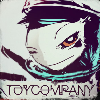 Toy Company - PLAYROOM Vol.1 cover art