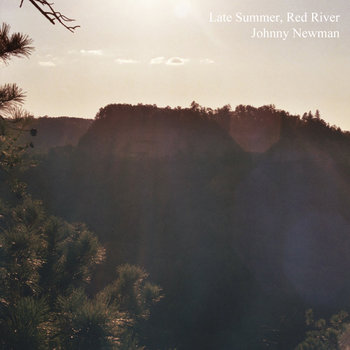 Late Summer, Red River cover art
