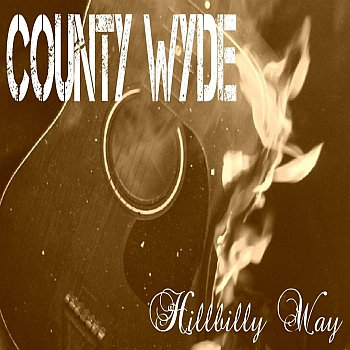 Hillbilly Way cover art