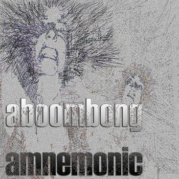 amnemonic cover art